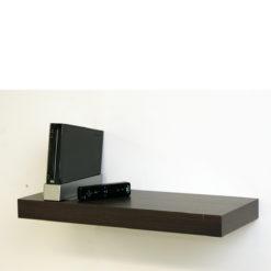 Mocca floating shelf kit