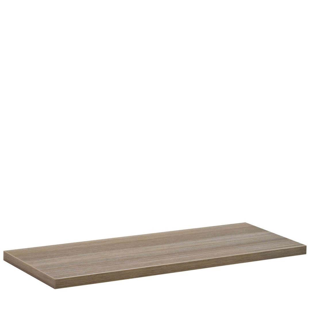 Driftwood effect shelf mastershelf for Driftwood wall shelves